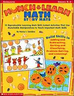 Munch & Learn Math Story Mats