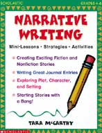 Narrative Writing (Enhanced eBook)
