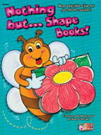 Nothing But . . .  Shapes! (Enhanced eBook)