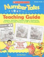 Number Tales: Teaching Guide