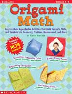 Origami Math: Grades 4-6