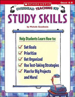 Overhead Teaching Kit: Study Skills (Enhanced eBook)