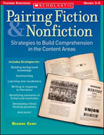 Pairing Fiction and Nonfiction (Enhanced eBook)