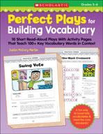 Perfect Plays for Building Vocabulary: Grades 5-6 (Enhanced eBook)