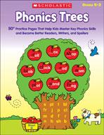 Phonics Trees