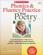 Phonics and Fluency Practice With Poetry (Enhanced eBook)