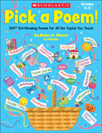 Pick a Poem! (Enhanced eBook)