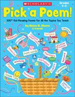 Pick a Poem! (Enhanced eBook)