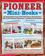 Pioneer Mini-Books (Enhanced eBook)