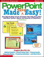 PowerPoint Made Very Easy (Enhanced eBook)