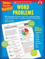 Practice, Practice, Practice! Word Problems (Enhanced eBook)