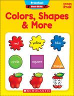 Preschool Basic Skills: Colors, Shapes and More (Enhanced eBook)