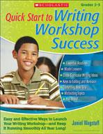 Quick Start to Writing Workshop Success (Enhanced eBook)