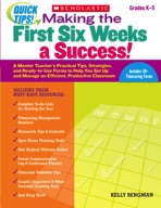 Quick Tips: Making the First Six Weeks a Success! (Enhanced Ebook)
