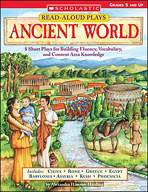 Read-Aloud Plays: Ancient World