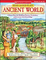 Read-Aloud Plays: Ancient World (Enhanced eBook)
