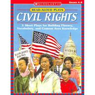 Read-Aloud Plays: Civil Rights (Enhanced eBook)