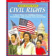 Read-Aloud Plays: Civil Rights (Enhanced eBook)