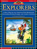 Read-Aloud Plays: Explorers