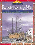 Read-Aloud Plays: Revolutionary War (Enhanced eBook)