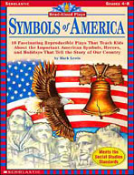 Read-Aloud Plays: Symbols of America (Enhanced eBook)