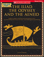 Read-Aloud Plays: The Iliad, the Odyssey, and the Aeneid (Enhanced eBook)