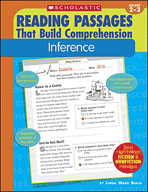 Reading Passages That Build Comprehension: Inference (Enhanced eBook)