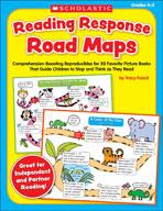 Reading Response Road Maps