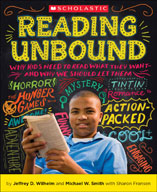 Reading Unbound (Enhanced eBook)