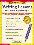 Ready-to-Go Writing Lessons That Teach Key Strategies