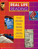 Real-Life Reading Workbook