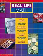Real-Life Real-Life Math Workbook