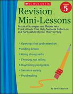 Revision Mini-Lessons: Grade 5