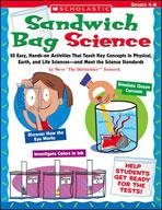 Sandwich Bag Science (Enhanced eBook)