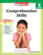 Scholastic Study Smart Comprehension Skills Level 2 (Enhanced eBook)