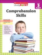 Scholastic Study Smart Comprehension Skills Level 3 (Enhanced eBook)