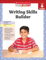 Scholastic Study Smart Writing Skills Builder Level 6 (Enhanced eBook)