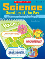 Science Question of the Day (Enhanced eBook)