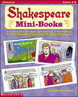 Shakespeare Mini-Books