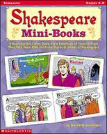Shakespeare Mini-Books (Enhanced eBook)
