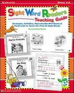 Sight Word Readers Teaching Guide (Enhanced eBook)