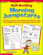 Skill-Building Morning Jumpstarts