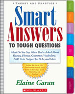 Smart Answers to Tough Questions (Enhanced eBook)