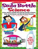 Soda Bottle Science (Enhanced eBook)