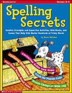 Spelling Secrets (Enhanced eBook)
