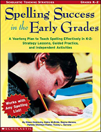 Spelling Success in the Early Grades (Enhanced eBook)