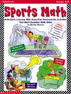 Sports Math (Enhanced eBook)