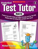 Standardized Test Tutor: Math (Grade 3)