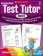 Standardized Test Tutor: Math (Grade 3)