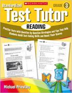Standardized Test Tutor: Reading (Grade 3)